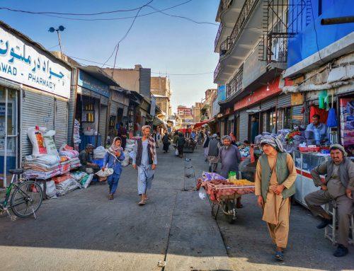AFGHANISTAN : FINALMENTE SI TORNA A CASA CON UNA NUOVA CONSAPEVOLEZZA