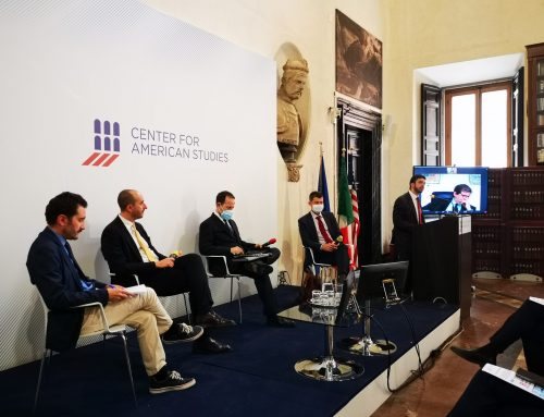 VERSO IL SUMMIT: IL FUTURO DELL'ALLEANZA E GLI INTERESSI STRATEGICI DELL'ITALIA